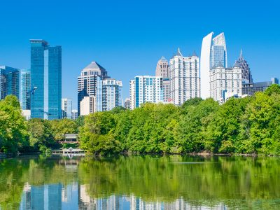 Current Trends in the Atlanta Office Space Market